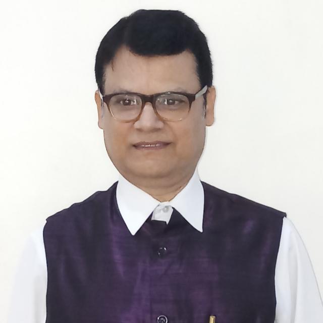 Dr. D. N. Mishra