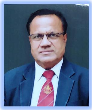 Dr. S. K. Pawar