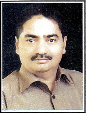 Dr. V. L. Kadam
